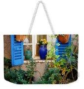 Flower Pots Galore Weekender Tote Bag