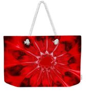 Flower-series-4 Weekender Tote Bag