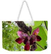 Flowering Vine  Weekender Tote Bag