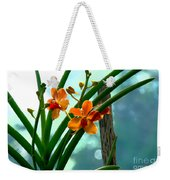 Flowers In Spring Weekender Tote Bag