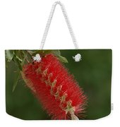 Flowers Of New Zealand 1 Weekender Tote Bag