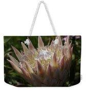 Flowers Of New Zealand 3 Weekender Tote Bag