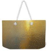Flowing Gold 7646 Weekender Tote Bag