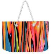 Flowing Weekender Tote Bag