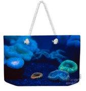 Fluorescent Corals Weekender Tote Bag