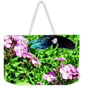 Fly Away Weekender Tote Bag