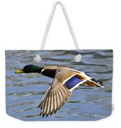 Flying Duck Weekender Tote Bag