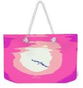 Flying To Heaven Weekender Tote Bag