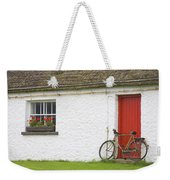 Folk Village Museum, Glencolmcille Weekender Tote Bag
