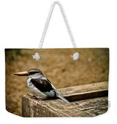 Follow Your Nose Weekender Tote Bag