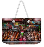 Food - Candy - Chocolate Covered Everything Weekender Tote Bag