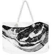 Food: Beef Weekender Tote Bag