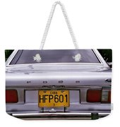 Food Ford Weekender Tote Bag