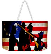For Liberty Weekender Tote Bag