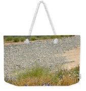 For Purple Mountain Majesties Weekender Tote Bag