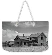 For Sale - Wyoming County Weekender Tote Bag