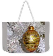 For That Special Christmas Card Weekender Tote Bag