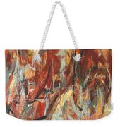 For Want Of Weekender Tote Bag