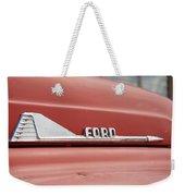 Ford Arrow Weekender Tote Bag