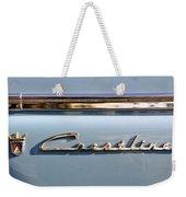 Ford Crestline Weekender Tote Bag