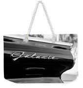 Ford Galaxie Weekender Tote Bag