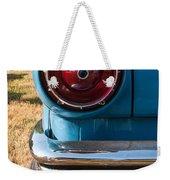 Ford Tail Weekender Tote Bag
