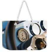 Ford Truck Dashboard Weekender Tote Bag