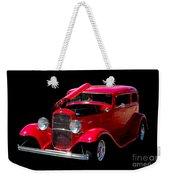 Ford Vicky 1932 Weekender Tote Bag