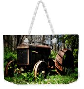 Fordson Tractor Weekender Tote Bag
