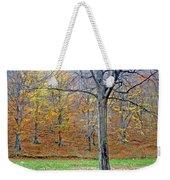 Forest - Jiu Defile Weekender Tote Bag