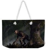 Forest Creeper Weekender Tote Bag