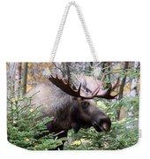 Forest Creeper Weekender Tote Bag