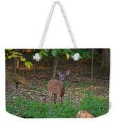 Forest Edge 7365 1754 Weekender Tote Bag