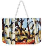 Forest Edge By Prankearts Weekender Tote Bag