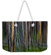 Forest Impression No.119 Weekender Tote Bag