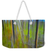 Forest Impression Photographic Image Yellowstone No. 2135. Weekender Tote Bag