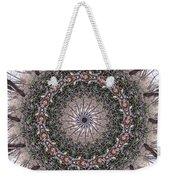 Forest Mandala 5 Weekender Tote Bag
