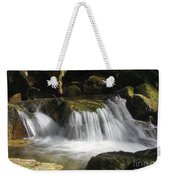 Forest Stream 2a Weekender Tote Bag