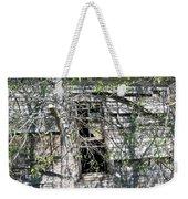 Forgotten 11 Weekender Tote Bag