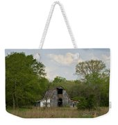 Forgotten Barn 1 Weekender Tote Bag