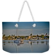 Fort Pierce Sweetness Weekender Tote Bag