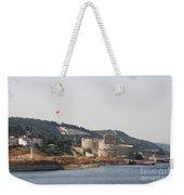 Fortress Canakkale - Dardanelles Weekender Tote Bag