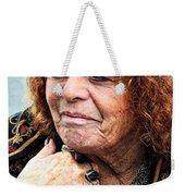 Fortune Teller Weekender Tote Bag