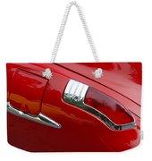 Forty Nine Buick Weekender Tote Bag