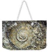 Fossil Geology Weekender Tote Bag