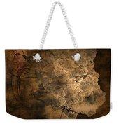 Fossilite Weekender Tote Bag