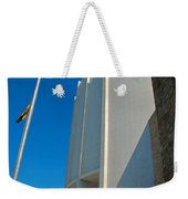 Founders Hall Weekender Tote Bag