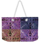 Four Times Four IIi Weekender Tote Bag
