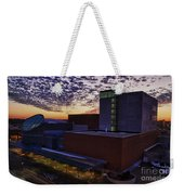 Fox Cities Performing Arts Center Weekender Tote Bag
