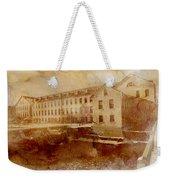 Fox River Mills Weekender Tote Bag